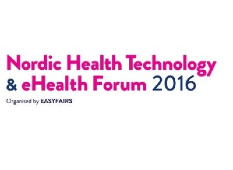 JETT na Nordic Health Technology & eHealth Forum 2016
